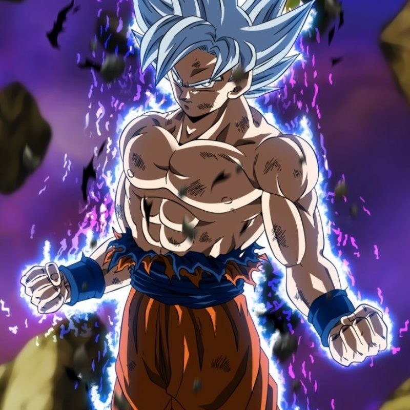 10 Best Goku Goes Ultra Instinct FULL HD 1080p For PC Desktop 2020 free download goku perfect ultra instinct silver goku ep 129sennin gl 54 800x800