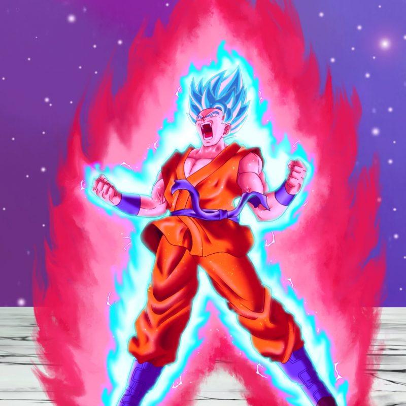 10 Best Goku Ssj Blue Kaioken Wallpaper FULL HD 1080p For PC Background 2018 free download goku ssj blue y kaioken dragon ball imagenes pinterest 800x800