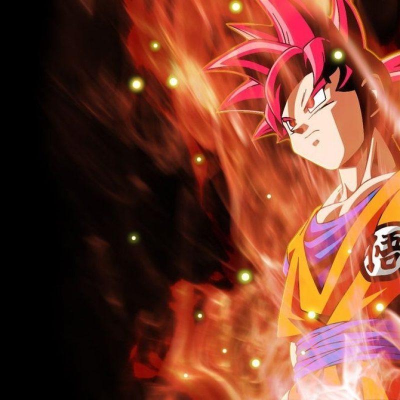 10 Most Popular Dragon Ball Z Wallpaper Goku Super Saiyan God FULL HD 1080p For PC Background 2018 free download goku ssj god dragon ball z gt super pinterest goku dragon 800x800