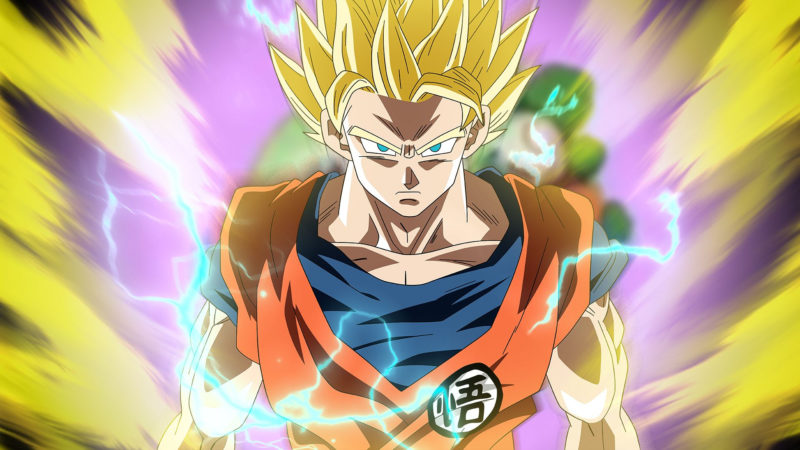 10 Top Goku Super Saiyan Wallpaper FULL HD 1080p For PC Background 2020 free download goku super saiyan 2 ps4wallpapers 800x450