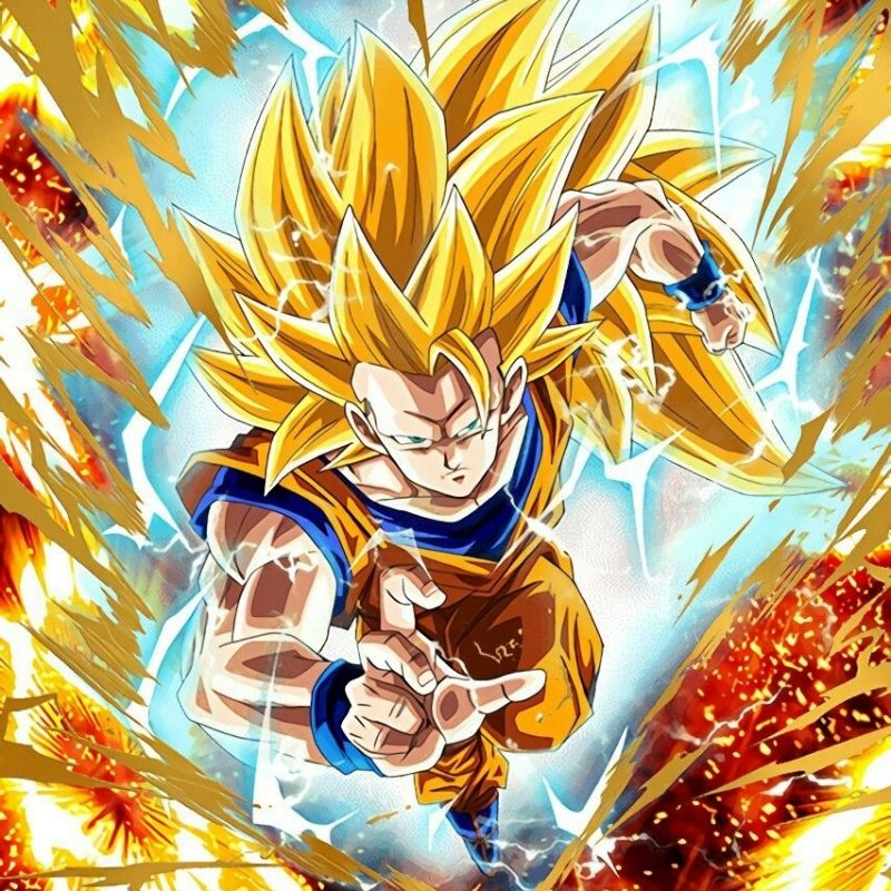 10 Top Super Saiyan 3 Goku Wallpaper FULL HD 1920×1080 For PC Desktop 2018 free download goku super saiyan 3 dbz pinterest anime manga et personnage 1 800x800