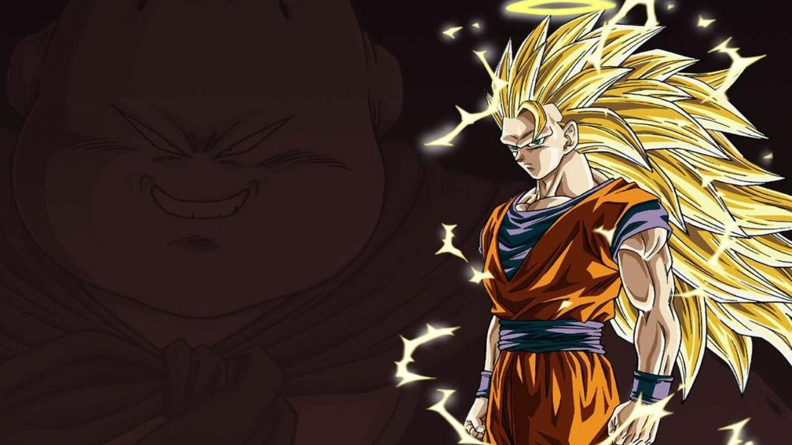 10 Best Super Saiyan 3 Wallpaper FULL HD 1920×1080 For PC Desktop