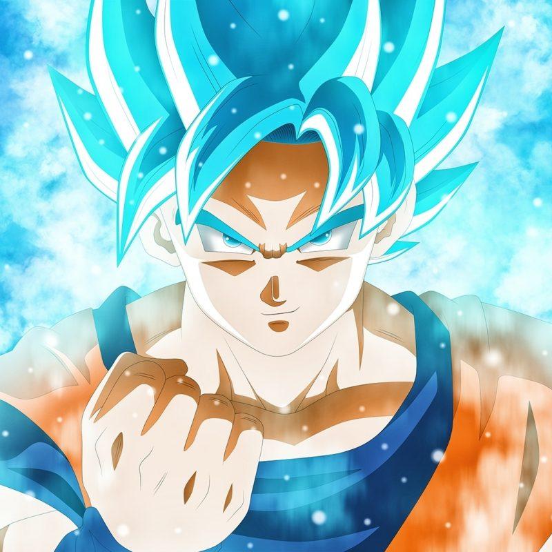 10 New Super Saiyan Blue Goku Wallpaper FULL HD 1080p For PC Desktop 2021 free download goku super saiyan blue dbs anime wallpaper 48336 800x800