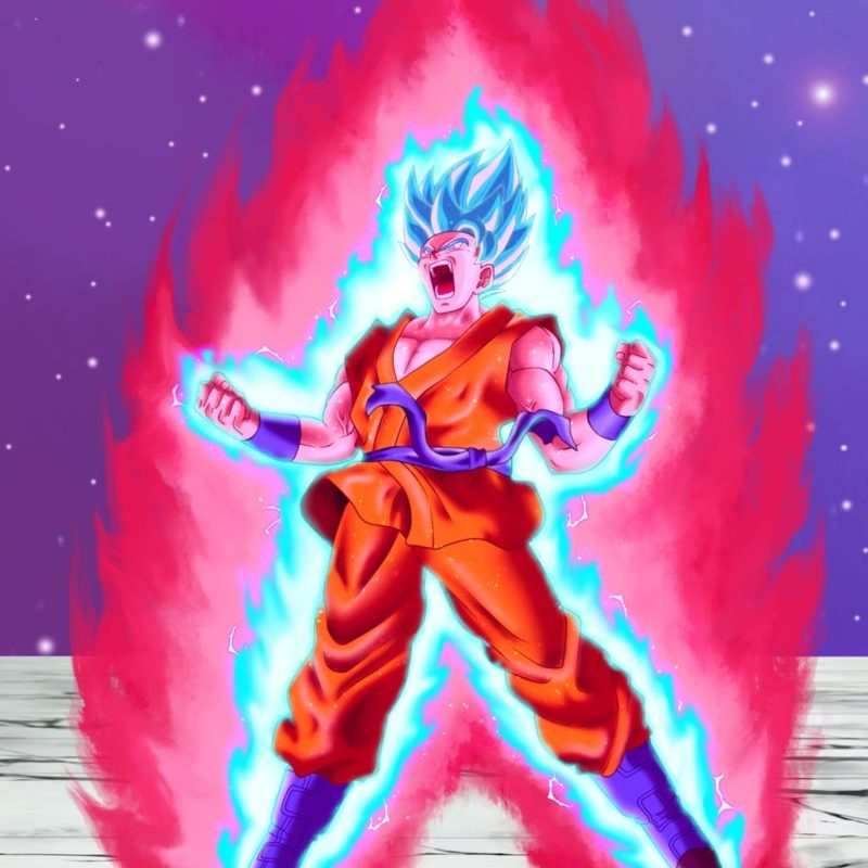 10 Best Super Saiyan Blue Kaioken Wallpaper FULL HD 1920×1080 For PC Desktop 2018 free download goku super saiyan blue kaio kendarkoz96 on deviantart 800x800