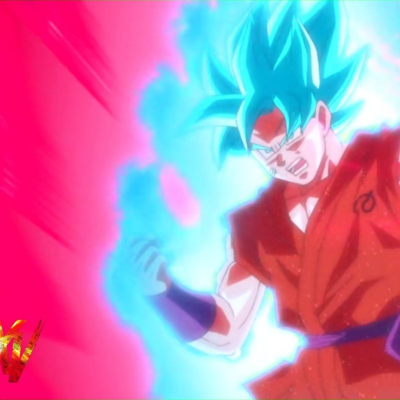 10 Best Super Saiyan Blue Kaioken Wallpaper FULL HD 1920×1080 For PC Desktop 2018 free download goku super saiyan blue kaioken transformation dragon ball 1 800x800