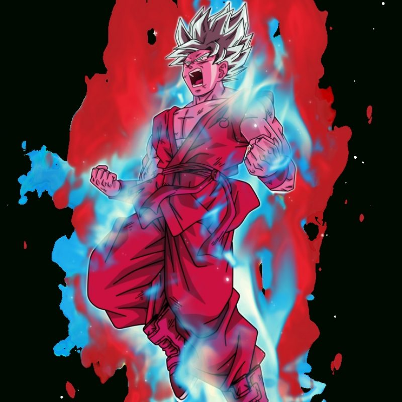 10 Best Super Saiyan Blue Kaioken Wallpaper FULL HD 1920×1080 For PC Desktop 2018 free download goku super saiyan blue kaioken x10bardocksonic on deviantart 1 800x800