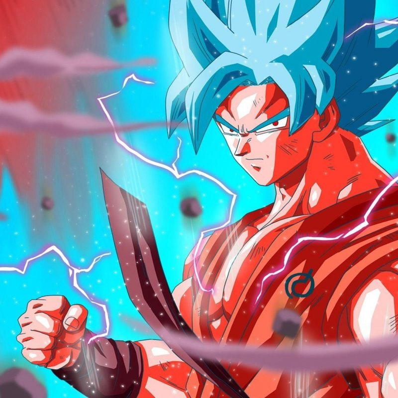 10 New Super Saiyan Blue Goku Wallpaper Full Hd 1080p For Pc Desktop
