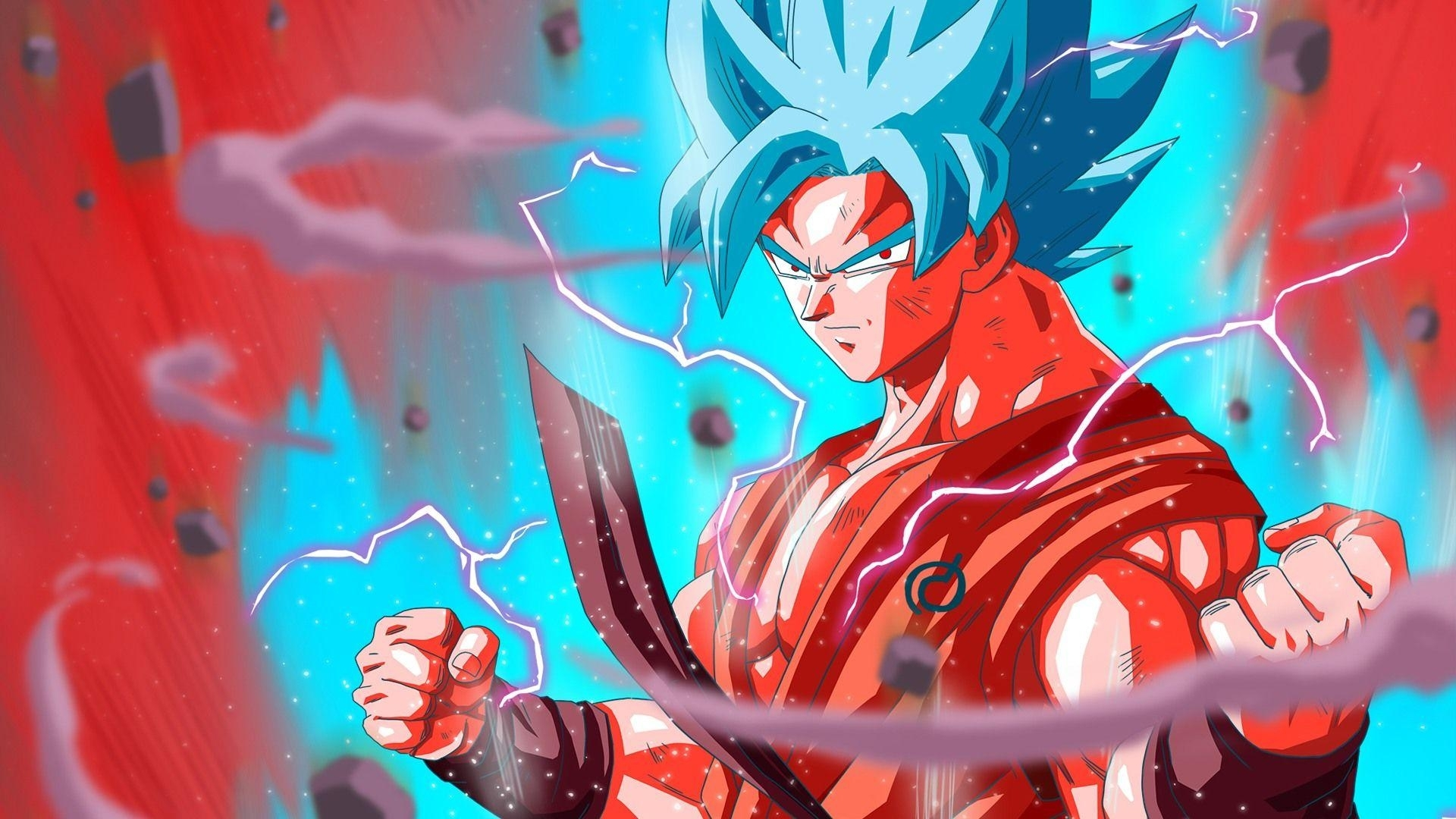 goku super saiyan blue wallpapers - wallpaper cave