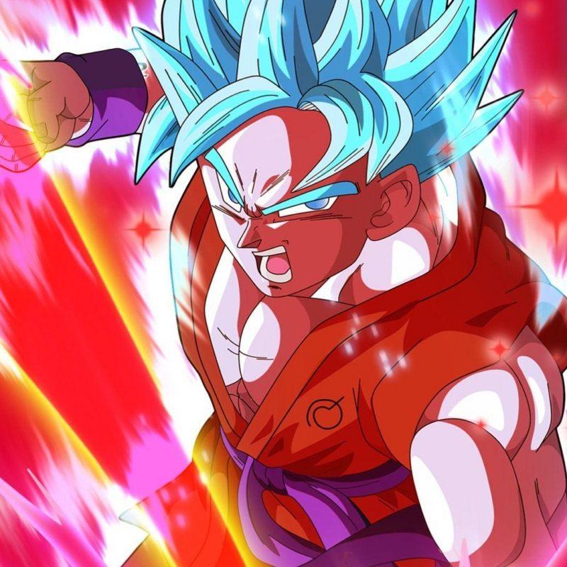 10 Best Goku Ssj Blue Kaioken Wallpaper FULL HD 1080p For PC Background 2018 free download goku super saiyan blue wallpapers wallpaper cave 800x800