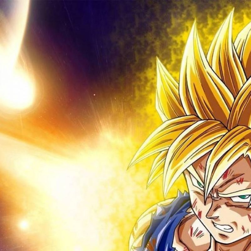 10 Latest Dragon Ball Z Wallpaper Super Saiyan FULL HD 1920×1080 For PC Background 2018 free download goku super saiyan dbz wallpaper 668 wallpaper wallpaperlepi 1 800x800