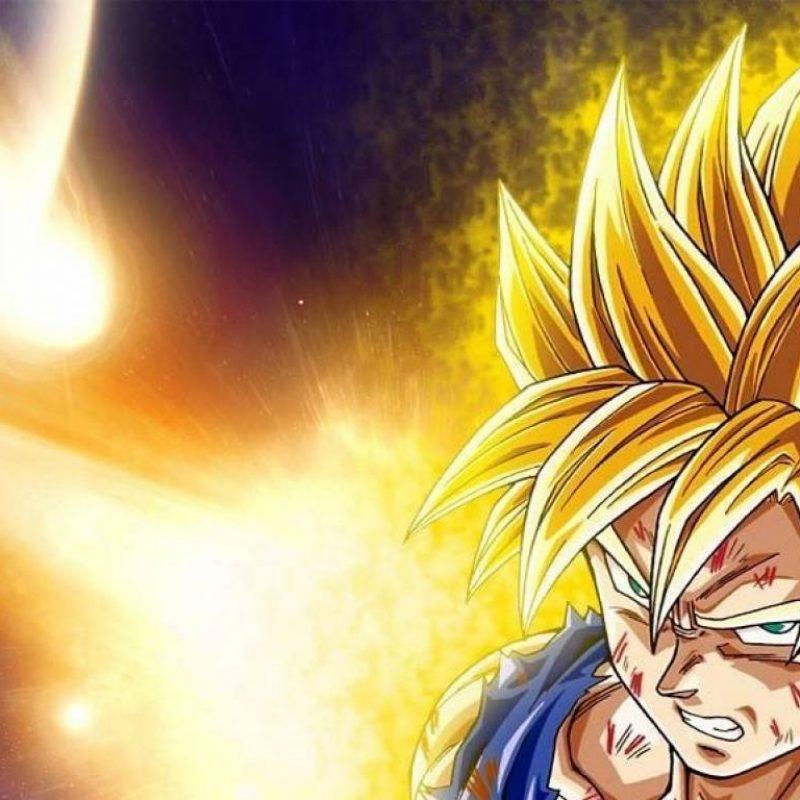 10 New Goku Super Saiyan Wallpaper Hd FULL HD 1080p For PC Background 2020 free download goku super saiyan dbz wallpaper 668 wallpaper wallpaperlepi 800x800