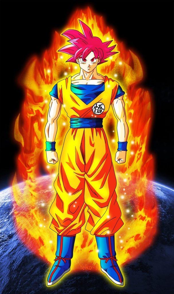 10 Most Popular Goku Super Saiyan God Wallpaper FULL HD 1080p For PC Desktop 2020 free download goku super saiyan god dbz 2013xyelkiltrox on deviantart 607x1024