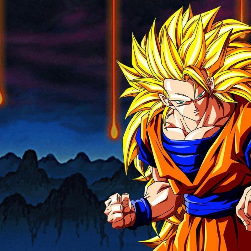 10 New Goku Super Saiyan Wallpaper Hd FULL HD 1080p For PC Background 2020 free download goku super saiyan wallpaper 44294 800x800