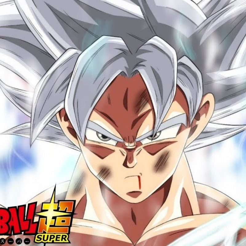 10 Top Dbs Goku Ultra Instinct FULL HD 1920×1080 For PC Background 2018 free download goku ultra instinct maitrise devoile il bat jiren en deux secondes 800x800