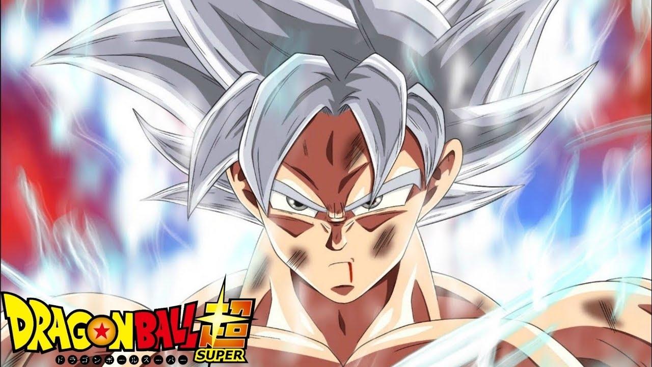 goku ultra instinct maÎtrisÉ dÉvoilÉ ! il bat jiren en deux secondes