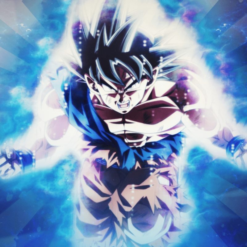 10 Most Popular Ultra Instinct Goku Wallpaper FULL HD 1920×1080 For PC Desktop 2018 free download goku ultra instinct wallpapers wallpaper cave 1 800x800