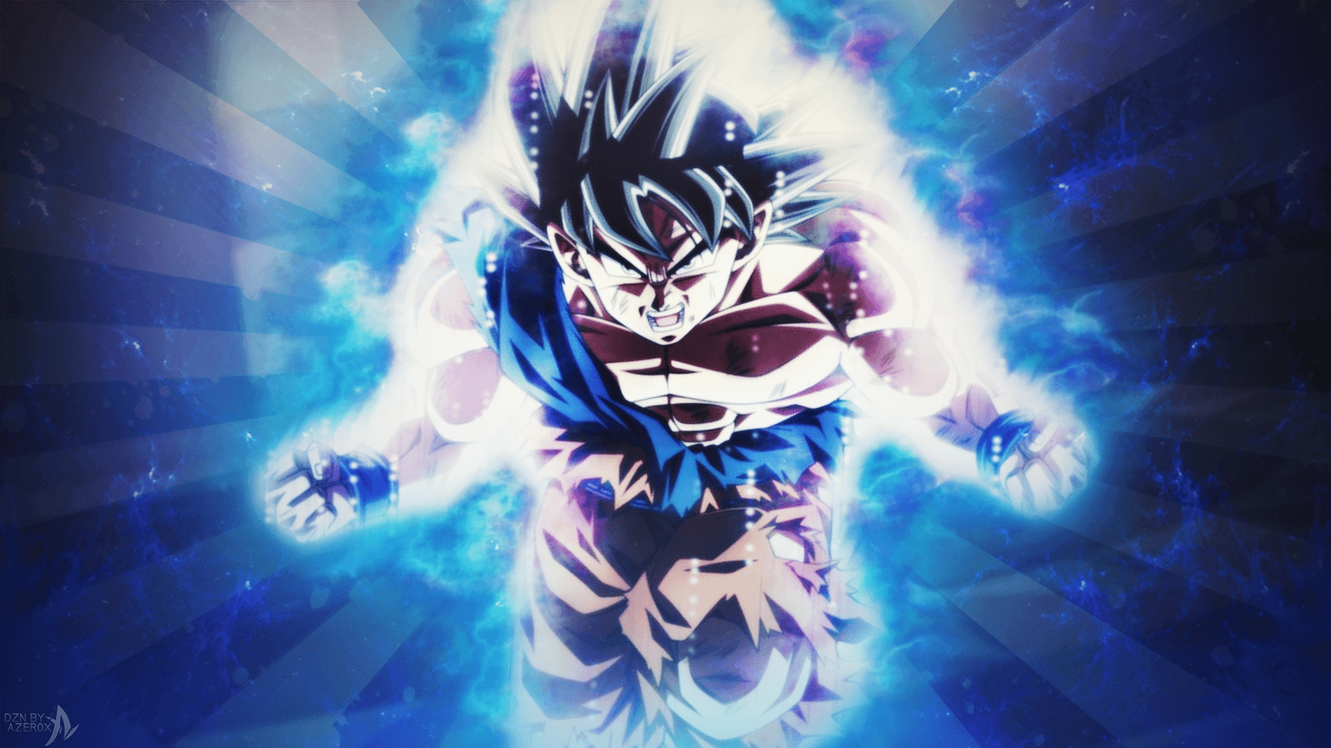 goku ultra instinct wallpapers - wallpaper cave