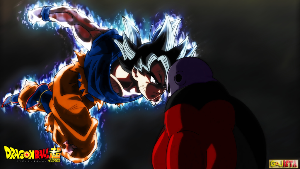 10 Top Dragon Ball Super Ultra Instinct Wallpaper FULL HD 1080p For PC Background 2021 free download goku ultra instinct wallpapers wallpaper cave 1024x576