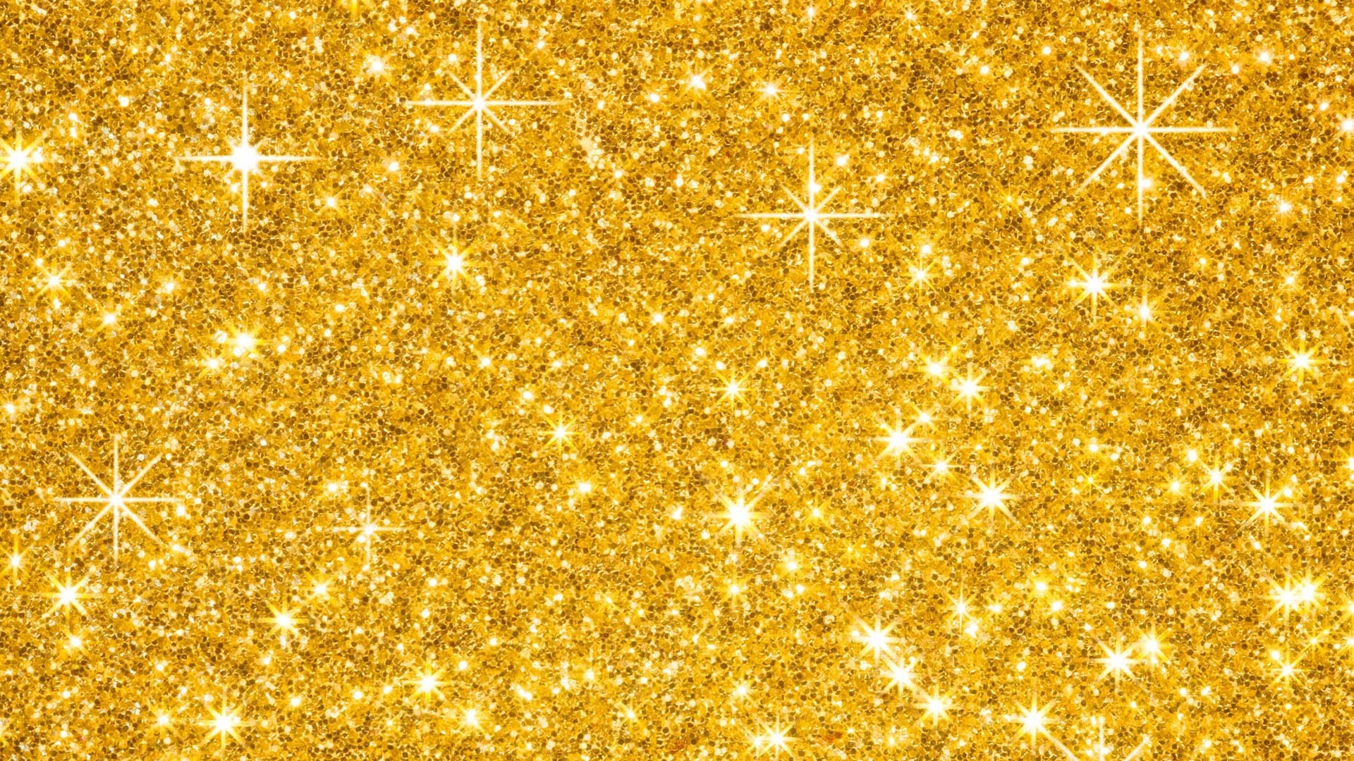 gold glitter background full hd wallpaper and background image