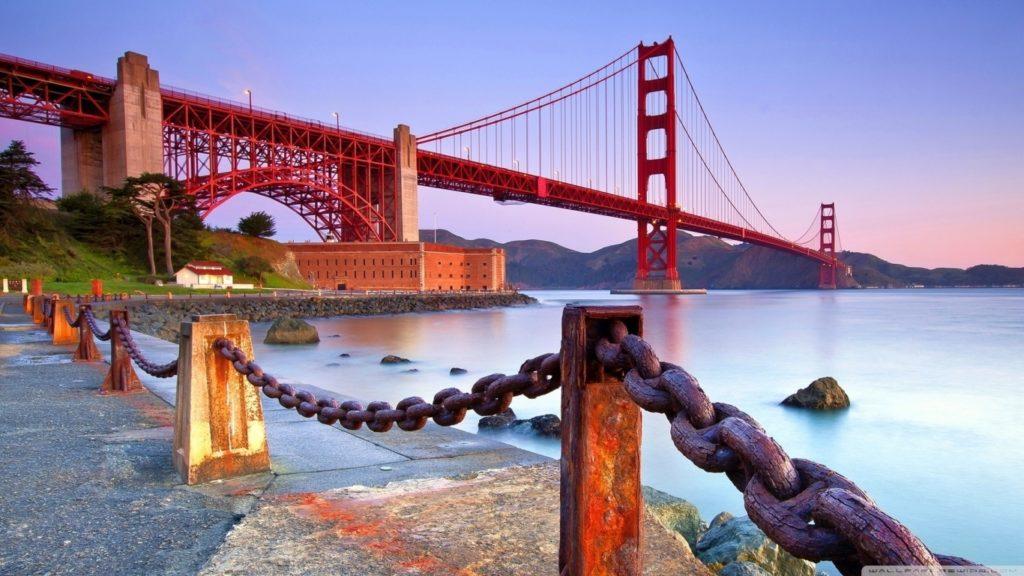 10 Top San Francisco Golden Gate Bridge Wallpaper FULL HD 1920×1080 For PC Desktop 2021 free download golden gate bridge san francisco e29da4 4k hd desktop wallpaper for 4k 1024x576