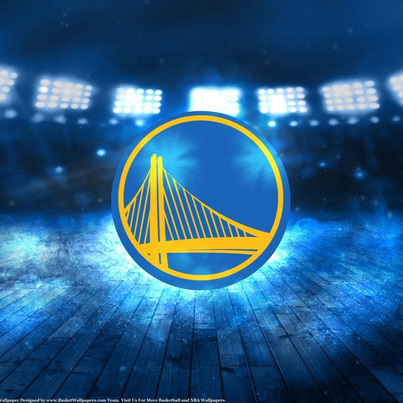 10 Best Golden State Warriors Logo Wallpaper FULL HD 1920×1080 For PC Desktop 2018 free download golden state warriors logo 2880x1800 wallpaper basketball 800x800