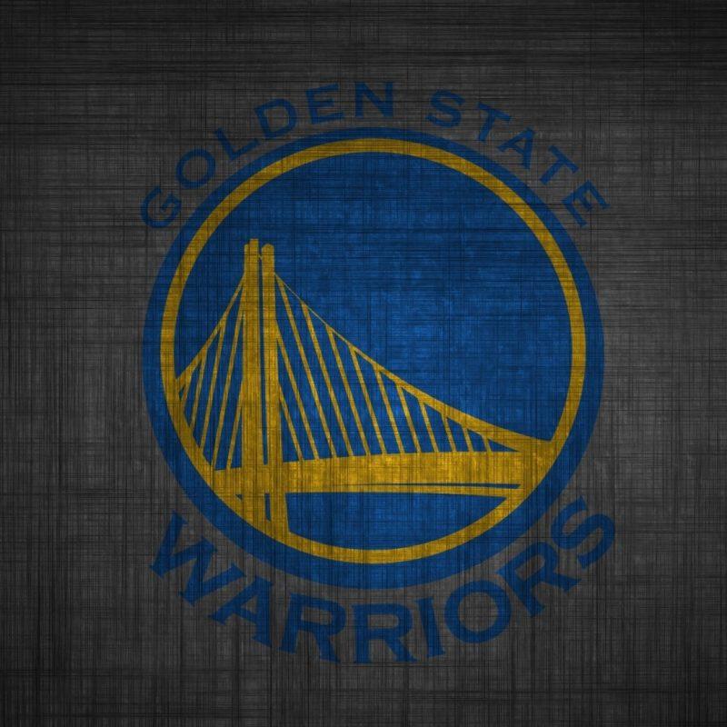 10 Best Golden State Warriors Logo Wallpaper FULL HD 1920×1080 For PC Desktop 2019