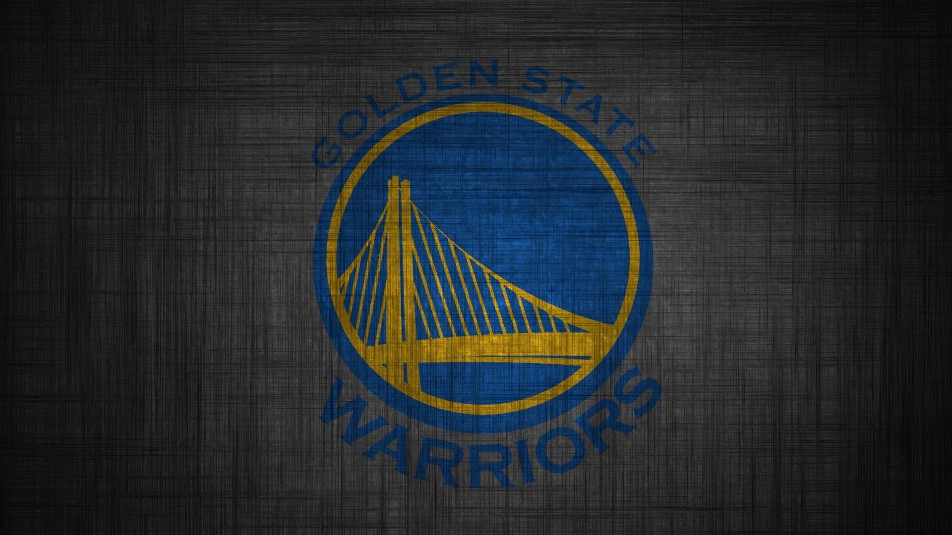 golden state warriors logo wallpaper   wallpaper hd 1080p