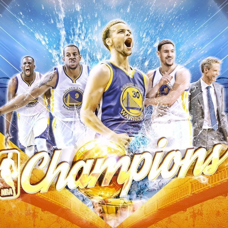 10 Best Golden State Warriors Champions Wallpaper FULL HD 1080p For PC Background 2018 free download golden state warriors nba champions wallpaperskythlee on deviantart 800x800