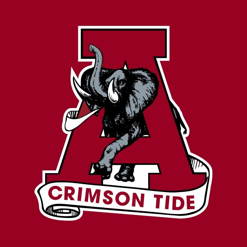 10 Top Alabama Football Logo Wallpaper FULL HD 1080p For PC Background 2018 free download google image result for http www sportsgeekery wp content 1 800x800