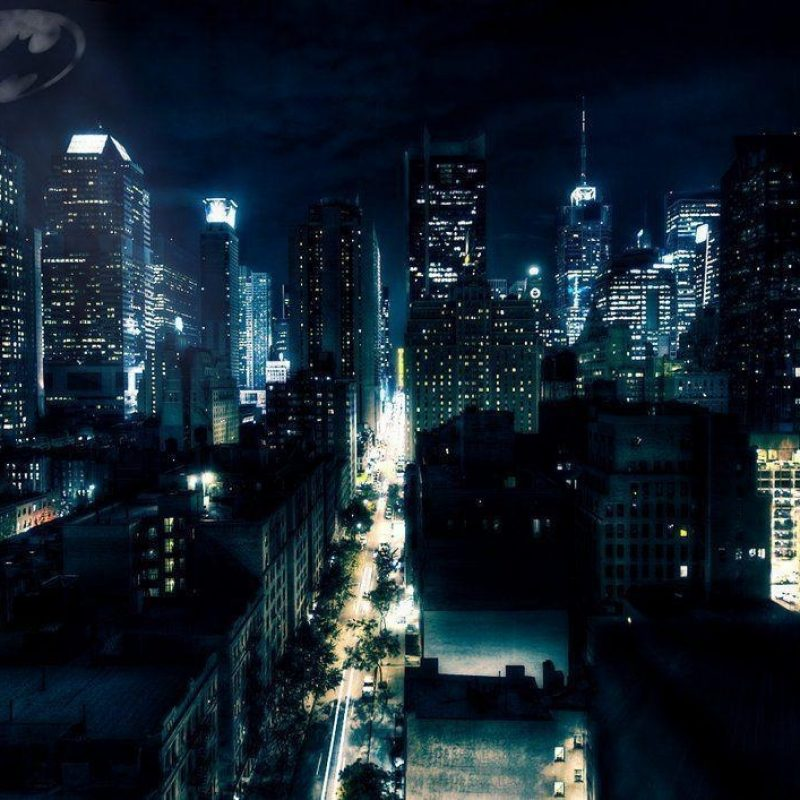 10 Top Gotham City Hd Wallpaper FULL HD 1080p For PC Desktop 2018 free download gotham city backgrounds wallpaper cave 1 800x800