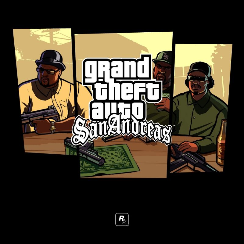 10 Most Popular Gta San Andreas Wallpaper FULL HD 1080p For PC Background 2018 free download grand theft auto san andreas official desktops 1 800x800