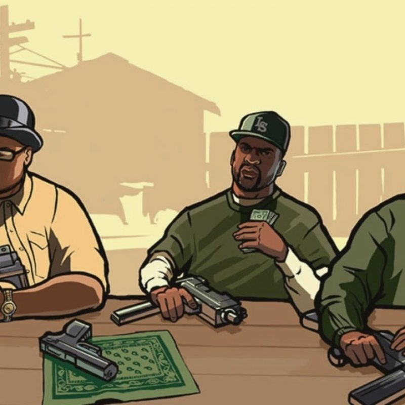 10 Most Popular Gta San Andreas Wallpaper FULL HD 1080p For PC Background 2018 free download grand theft auto san andreas wallpapers hd download 800x800