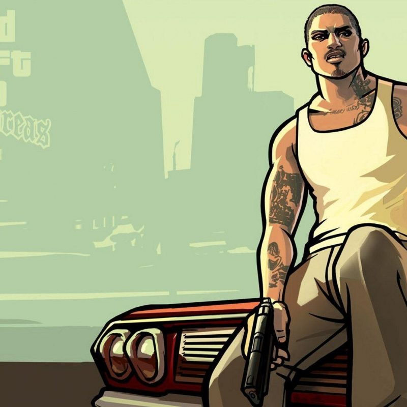 10 Most Popular Gta San Andreas Wallpaper FULL HD 1080p For PC Background 2018 free download grand theft auto san andreas wallpapers wallpaper cave 1 800x800