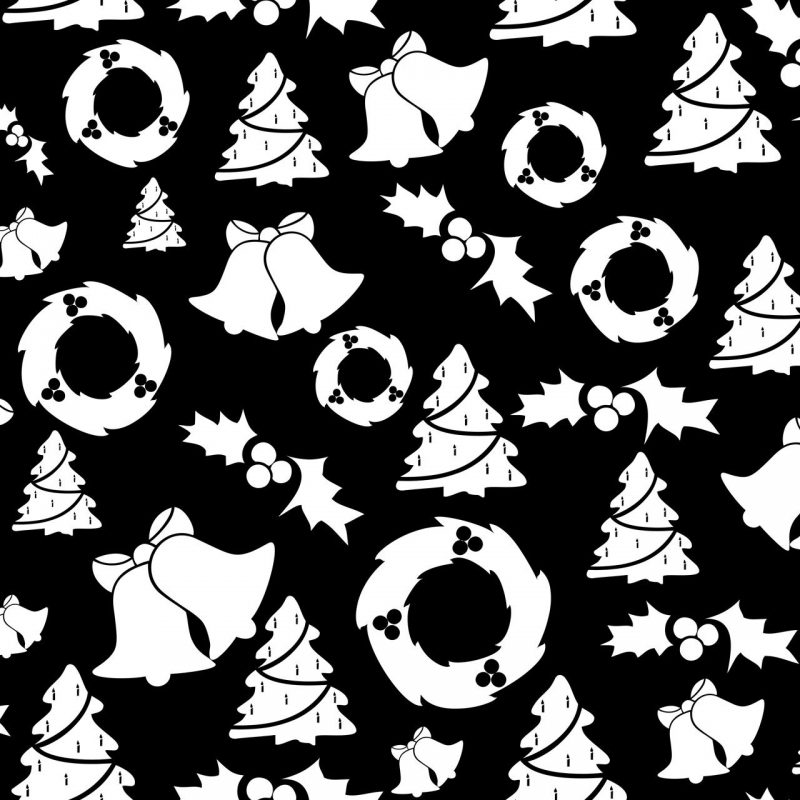 10 Best Black And White Christmas Background FULL HD 1080p For PC Desktop 2018 free download graphic wallpapers black white christmas background 800x800