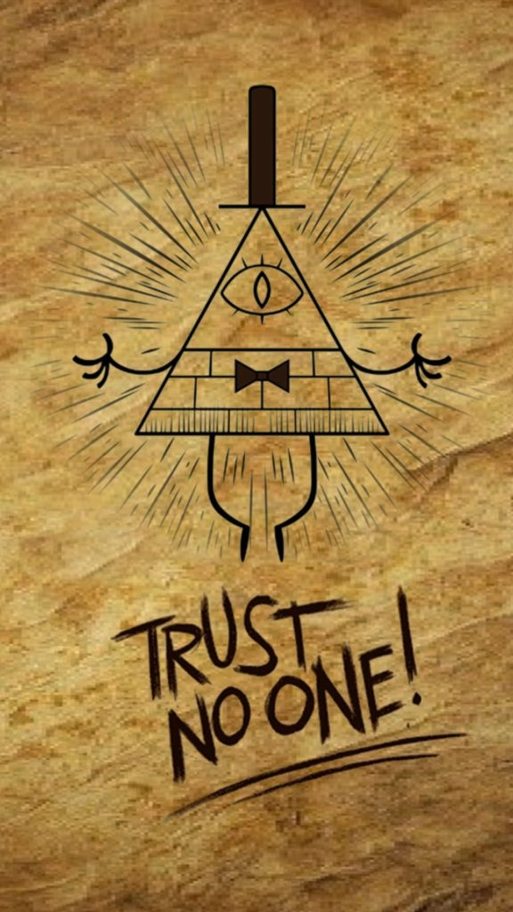 10 New Bill Cipher Wallpaper Iphone FULL HD 1080p For PC Background 2020 free download gravity falls iphone 5 wallpaper id 38301 wallpaper 576x1024