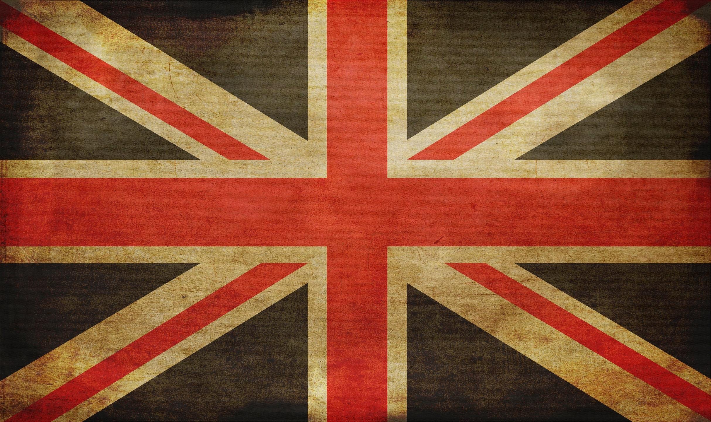 great britain - grungetonemapped on deviantart