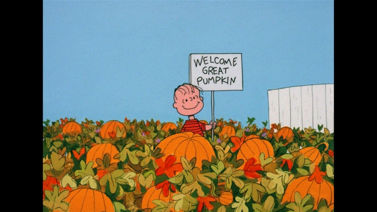 great pumpkin charlie brown wallpapers - wallpaper cave