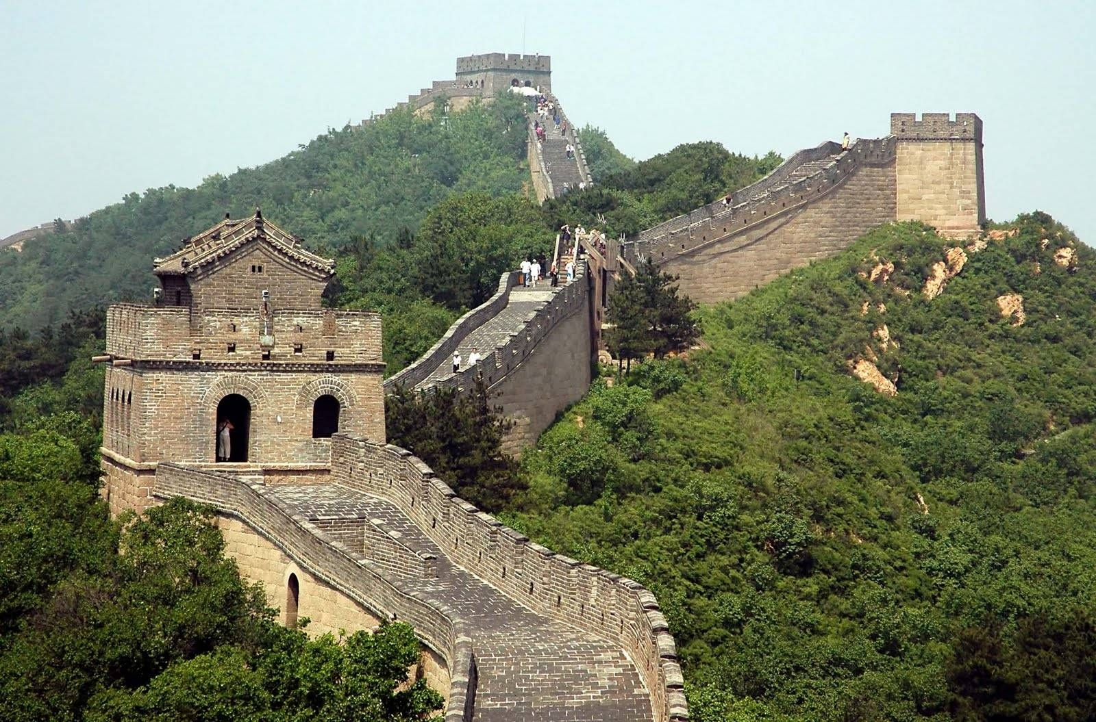 great wall of china wallpapers - wallpaper cave