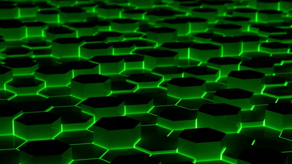 10 Best 1920X1080 Wallpapers Abstract Green FULL HD 1080p For PC Desktop 2021 free download green abstract hexagons wallpaper 1920x1080 232872 wallpaperup 1024x576