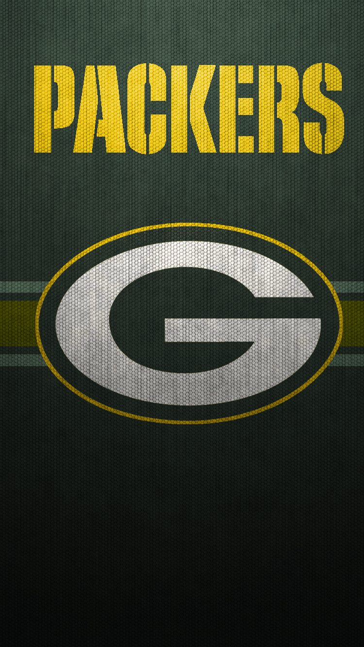 green bay packers nfl logo 4k hd android and iphone wallpaper