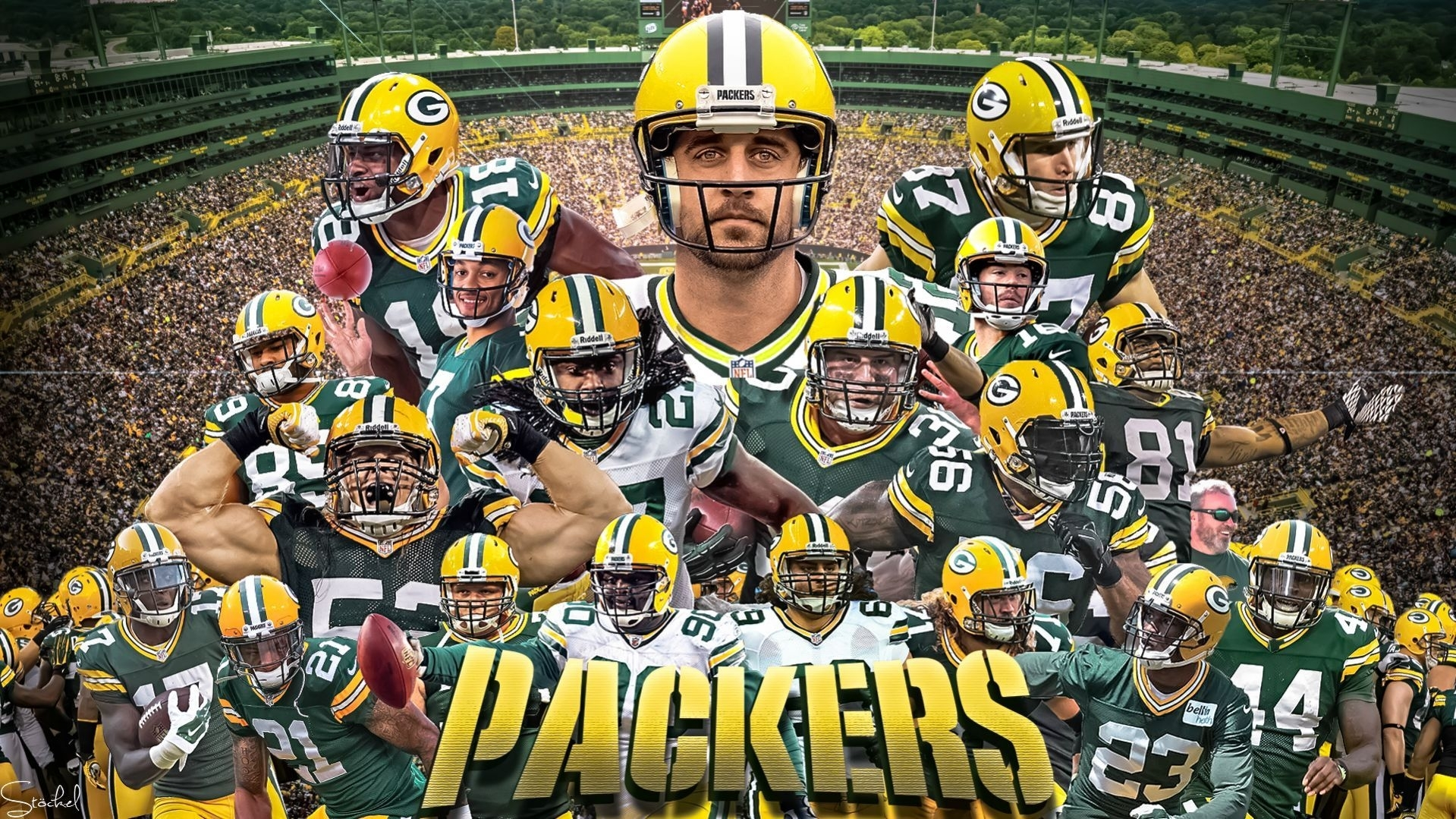 green bay packers wallpapers wallpaper | greenbay packers