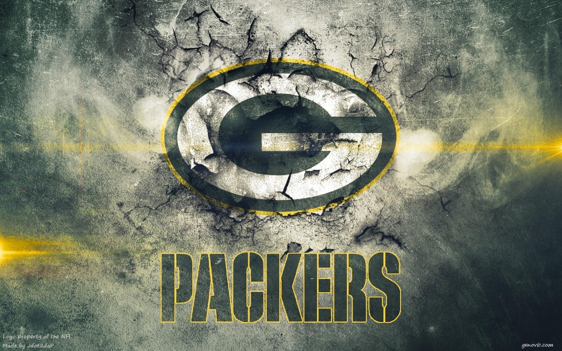 10 Best Green Bay Packers Desktops FULL HD 1920×1080 For ...