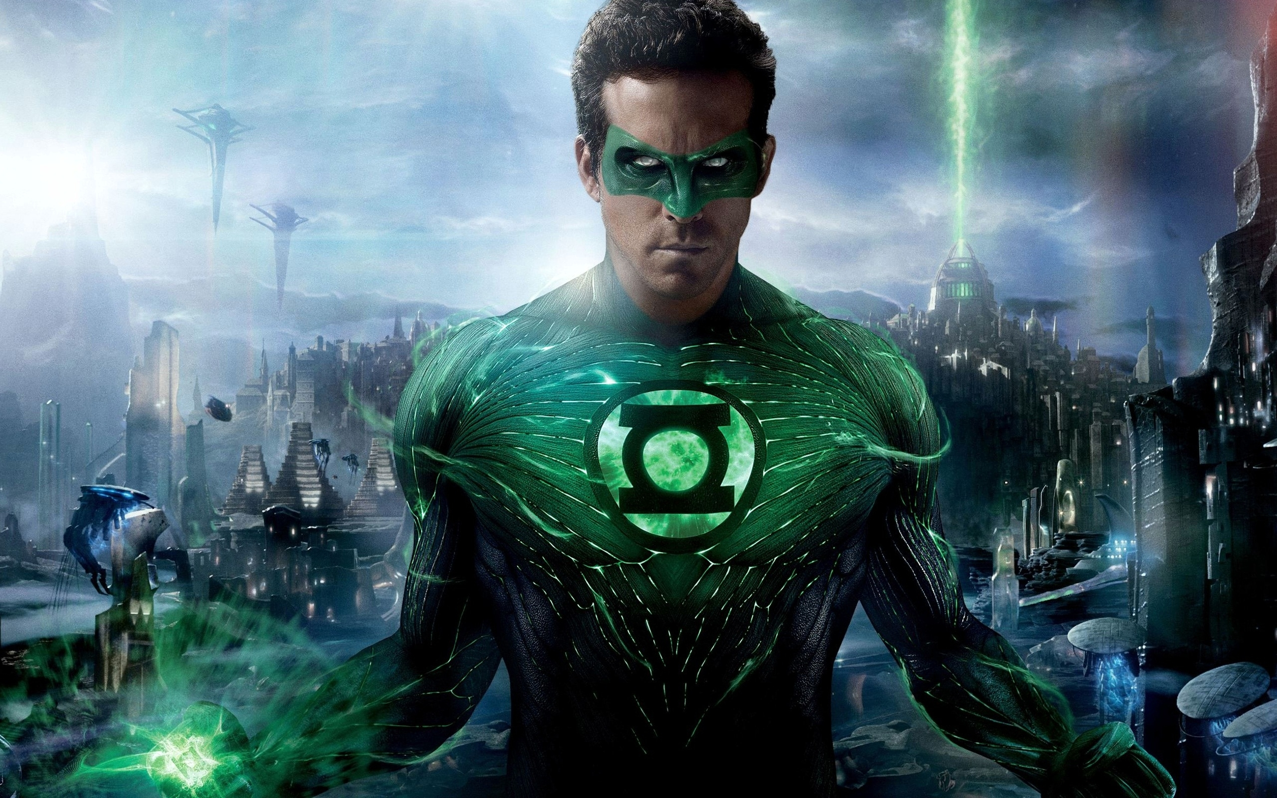 green lantern high resolution wallpapers | hd wallpapers | id #9729