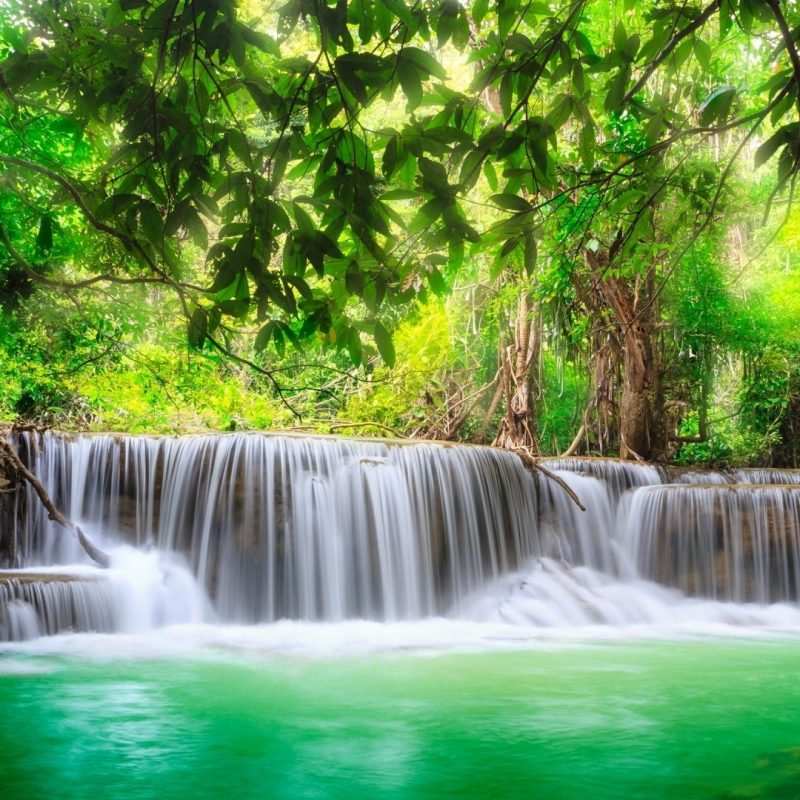 10 New Hd Waterfall Wallpapers 1080P FULL HD 1080p For PC Desktop 2018 free download green tropical waterfall e29da4 4k hd desktop wallpaper for 4k ultra hd 1 800x800