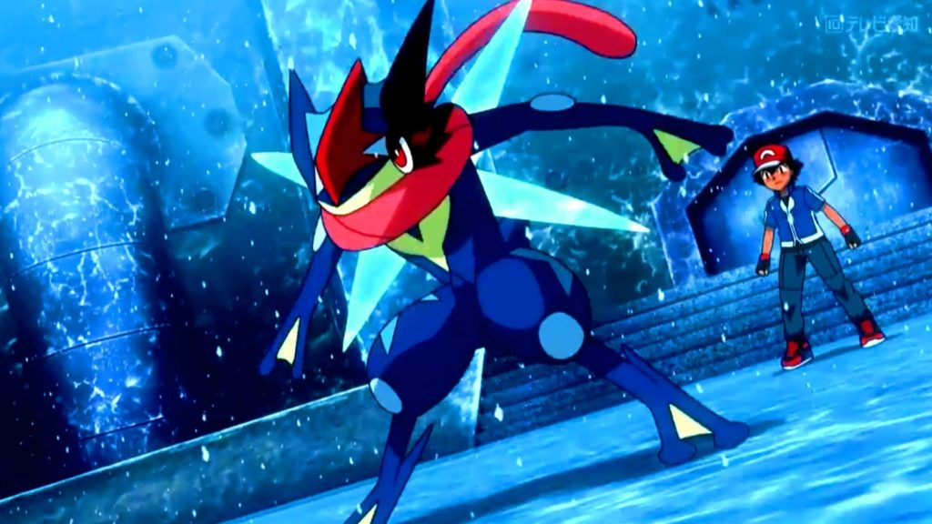 10 New Ash Greninja Wallpaper Hd FULL HD 1080p For PC Desktop 2018 free download greninja hd wallpapers 1024x576