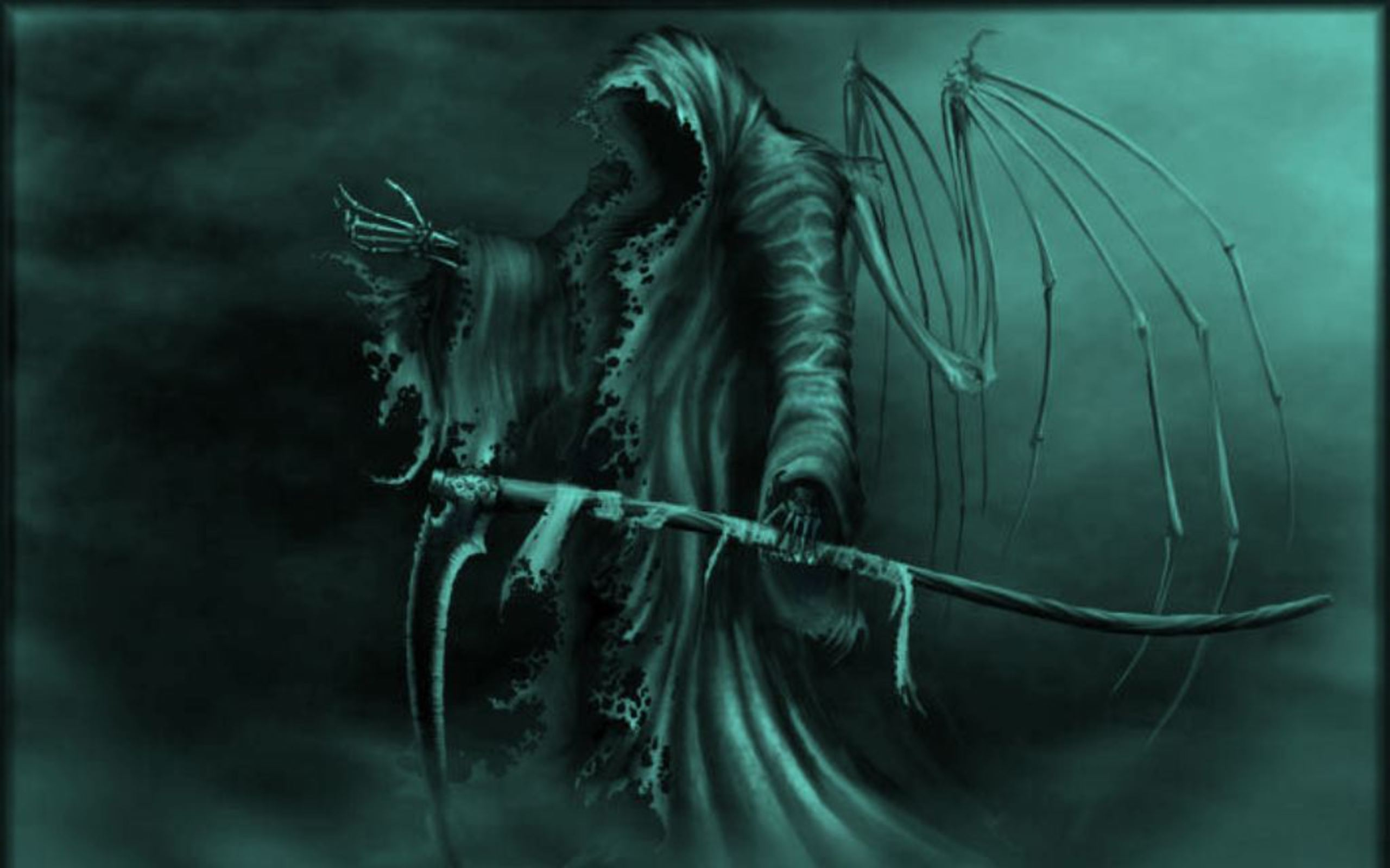 grim reaper full hd wallpaper and background image | 2560x1600 | id