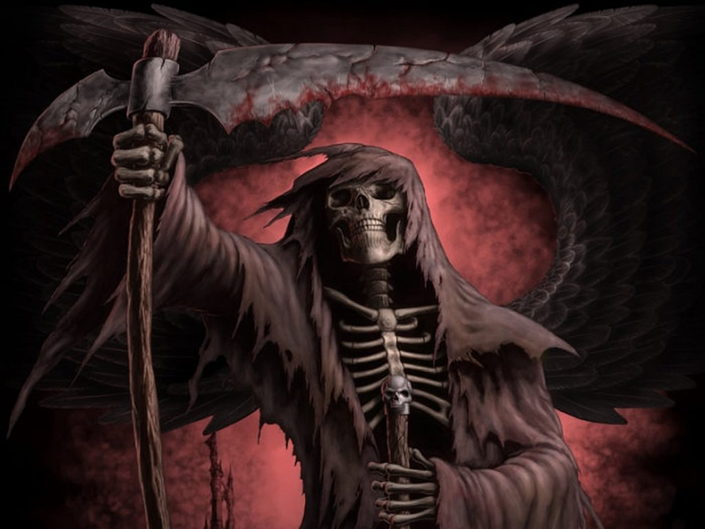 10 Latest Dark Grim Reaper Wallpaper Purple FULL HD 1080p For PC Desktop 2018 free download grim reaper wallpaper 1024x768