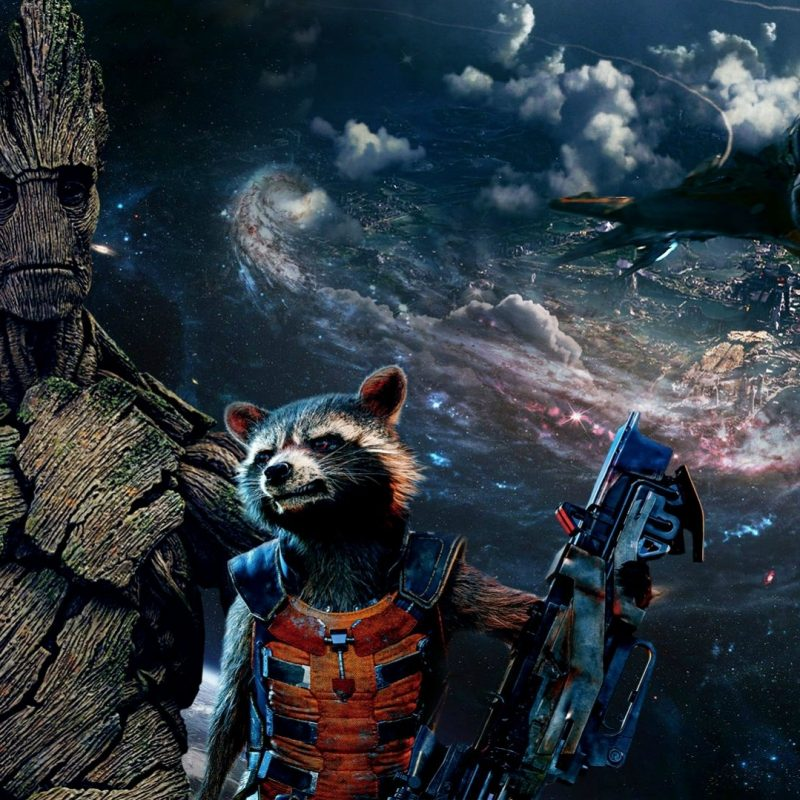 10 Most Popular Rocket And Groot Wallpaper FULL HD 1080p For PC Desktop 2018 free download groot and rocket wallpaper 1920x1080 imgur 800x800