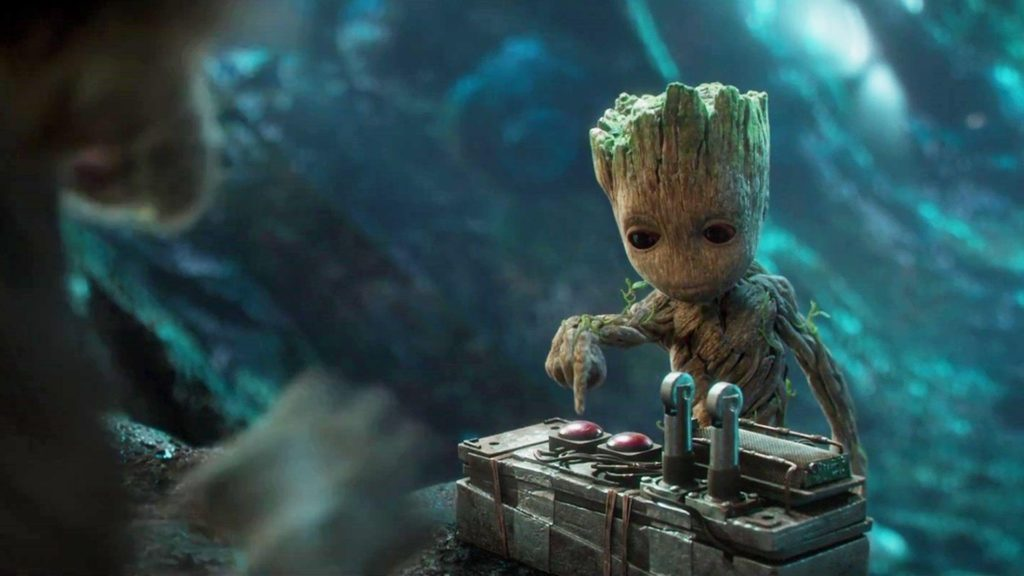 10 Latest Baby Groot Wallpaper Hd FULL HD 1920×1080 For PC Desktop 2018 free download groot wallpapers wallpaper cave 1024x576