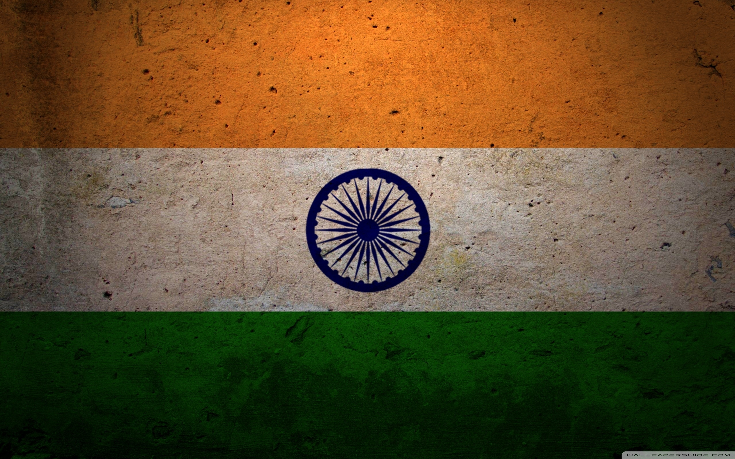 grunge flag of india ❤ 4k hd desktop wallpaper for 4k ultra hd tv